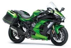 Kawaski H2 SX SE 2018 Color Verde 3