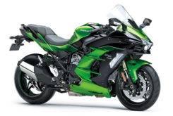 Kawaski H2 SX SE 2018 Color Verde 5