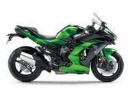 Kawaski H2 SX SE 2018 Color Verde 6