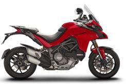 MBK Ducati Multistrada 1260 S 2018 2
