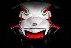 MV Agusta F3 800 RC 2018 Detalles 6