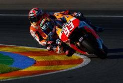 Marc Marquez Alex Marquez MotoGP Test