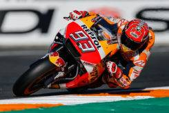 Marc Marquez GP Valencia MotoGP 2017 pole
