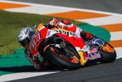 Marc Marquez GP Valencia MotoGP 2017 sabado
