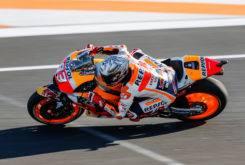 Marc Marquez GP Valencia MotoGP 2017 viernes