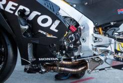 Motor Honda RC213V 2018 MotoGP 011