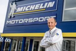 Nicolas Goubert Michelin