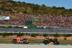 Pack Aficion MotoGP 2018 Jerez Valencia