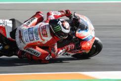 Test Valencia MotoGP 2018 Analisis marcas 1