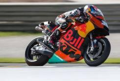 Test Valencia MotoGP 2018 Analisis marcas 3