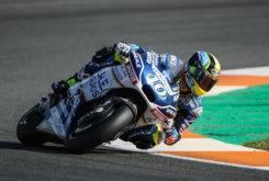 Test Valencia MotoGP 2018 Analisis marcas 4