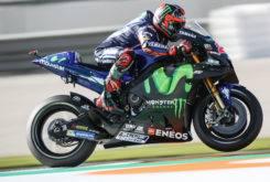 Test Valencia MotoGP 2018 marcas analisis 1
