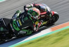 Test Valencia MotoGP 2018 marcas analisis 4