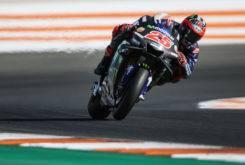 Test Valencia MotoGP 2018 marcas analisis 5