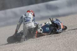 Test Valencia MotoGP 2018 marcas analisis 7