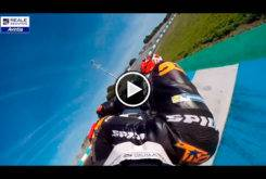 Tito Rabat video onboard Jerez Ducati GP17 01