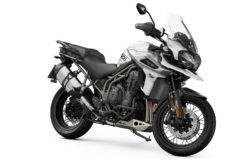 Triumph Tiger 1200 XCX 2018 Color Blanco 1
