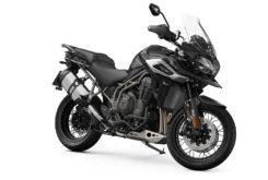 Triumph Tiger 1200 XCX 2018 Color Negro 1