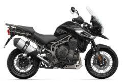 Triumph Tiger 1200 XCX 2018 Color Negro 6