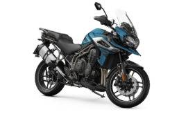 Triumph Tiger 1200 XRX 2018 Color Azul 1