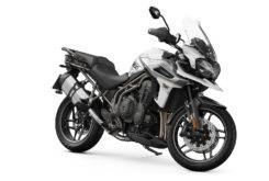 Triumph Tiger 1200 XRX 2018 Color Blanco 1