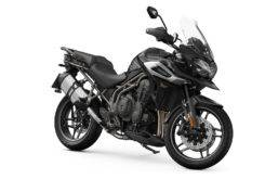 Triumph Tiger 1200 XRX 2018 Color Negro 1