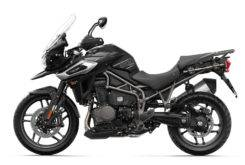 Triumph Tiger 1200 XRX 2018 Color Negro 3