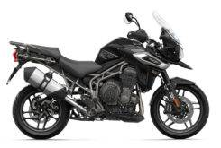 Triumph Tiger 1200 XRX 2018 Color Negro 8
