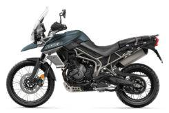 Triumph Tiger 800 XCA 2018 Color Azul 3