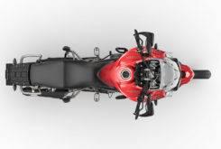 Triumph Tiger 800 XCA 2018 Color Rojo 7