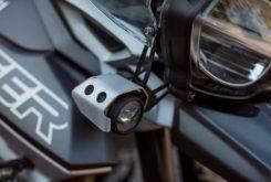 Triumph Tiger 800 XCA 2018 Fotos detalle 10