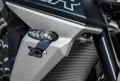 Triumph Tiger 800 XCA 2018 Fotos detalle 4