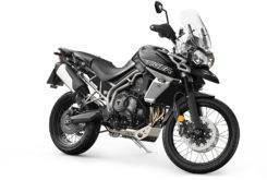 Triumph Tiger 800 XCX 2018 Color Negro 1