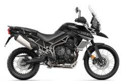 Triumph Tiger 800 XCX 2018 Color Negro 6