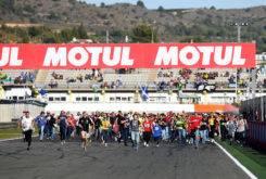 Valencia Pack Aficion MotoGP 2018