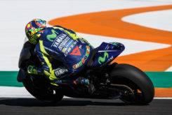 Valentino Rossi Yamaha carenado MotoGP Test Valencia 2018 01
