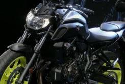 Yamaha MT 07 2018 EICMA Presentacion 3