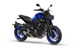 Yamaha MT 09 2018 01