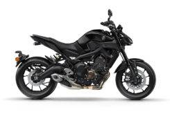 Yamaha MT 09 2018 05