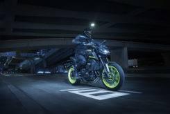Yamaha MT 09 2018 07