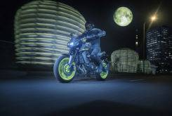 Yamaha MT 09 2018 08