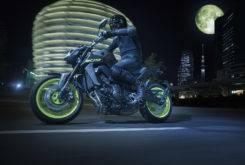 Yamaha MT 09 2018 09