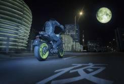 Yamaha MT 09 2018 10