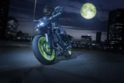 Yamaha MT 09 2018 11