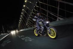 Yamaha MT 09 2018 13