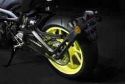 Yamaha MT 09 2018 19