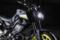 Yamaha MT 09 2018 20