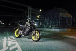 Yamaha MT 09 2018 23