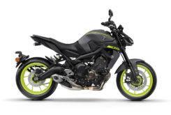 Yamaha MT 09 2018 25