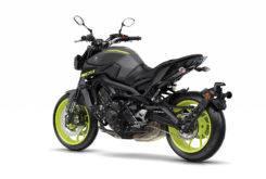 Yamaha MT 09 2018 26
